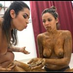 The slave s wishes – jaqueline, victoria [Scat Lesbians, shit, defecation,  Smearing, Facesitting, Domination, Eat shit, Masturbation, Rimming, Lick ass, Vomiting]