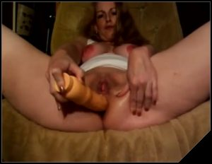Fucking ass and squirting shit – [Scat solo, shit, defecation, Big Shit, Pissing, Shitty ass, Smearing, Dildo masturbation]