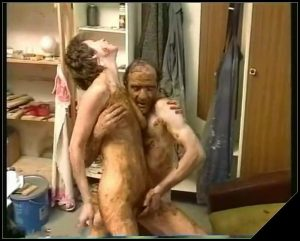 German mature scat fun – [Scat sex, shit sex, Smearing, Oral sex, Masturbation, pissing,Toilet Slavery, Lick ass,Handjob, Fisting, Eat shit]