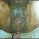 Scat Fuck Smearing - [Scat sex, Smearing, Masturbation, pissing, Fisting]