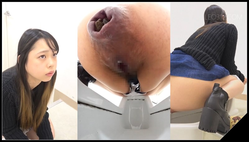 SR040 02 Angles Filmed Full Shot Dirty Anal Residual Fart Scat solo shit defecation Pissing Dirty Ass Farting cover - 02 Angles Filmed Full Shot Dirty Anal Residual Fart [Scat solo, shit, defecation, Pissing, Farting]