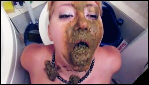 Scat Porn For You [Scat sex, Smearing, Toilet Slavery, Rimming,  Eat shit]