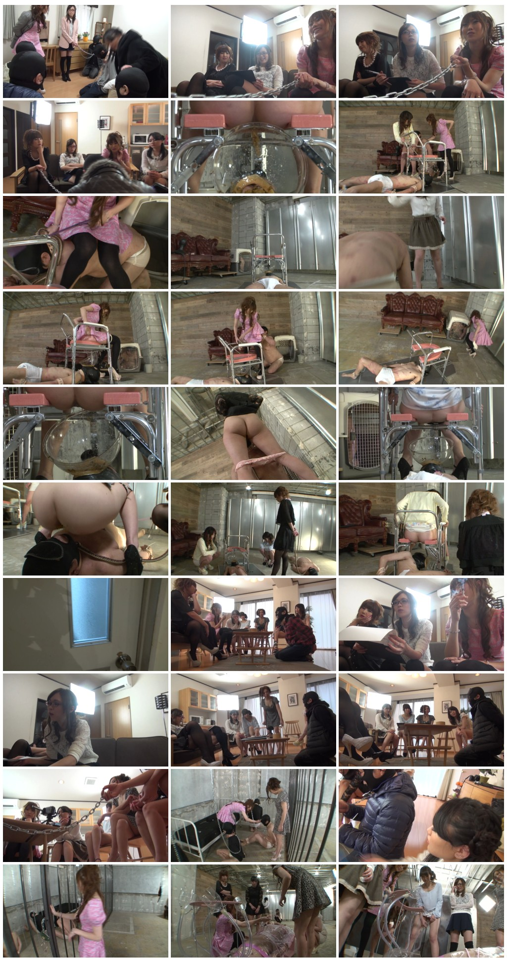 YMVB-02 -08 Yapoos Market Blu-Ray Remuxes [Scat, pissing, shit, defecation, Femdom ,Toilet Slavery, Drink pee, Anal Toys, Facesitting,Lick ass, Domination, Eat shit , Humiliations, scatting domination,Groups-Couples]