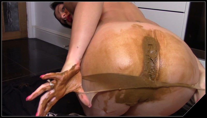 EvaMarie88 Sexy Shit Pig Scat solo shit defecation Dirty Pantyhose Big ShitSmearing Dildo masturbation Masturbation Dirty Ass cover - EvaMarie88 - Sexy Shit Pig [Scat solo, shit, defecation,  Dirty Pantyhose, Big Shit,Smearing, Dildo masturbation, Masturbation , Dirty Ass]