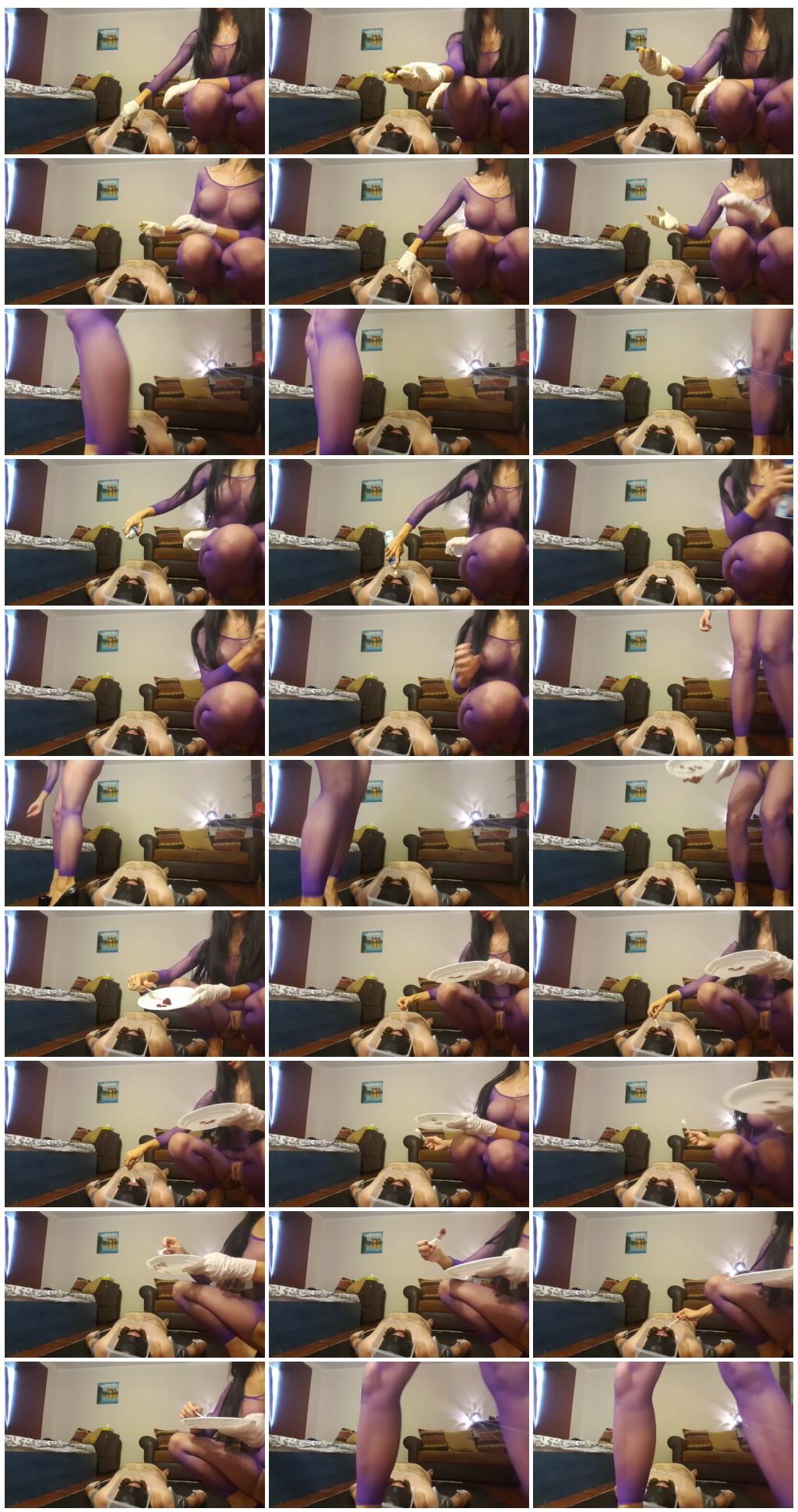 Kaviar whipped cream and raspberry Scat shit Femdom Toilet Slavery Fingering Domination Eat shit thumb - Kaviar, whipped cream and raspberry [Scat,  shit , Femdom ,Toilet Slavery, Fingering, Domination, Eat shit]