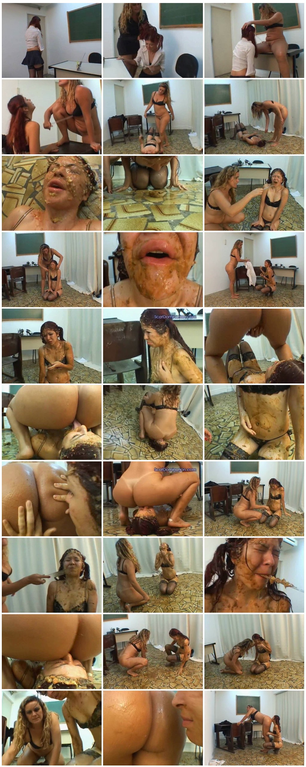 Sd 256 I Hate You Teacher Scat Lesbians shit defecation pissing SmearingLick assFacesitting Fisting DominationHumiliationsEat shitDrink pee MasturbationVomiting thumb - Sd-256 I Hate You Teacher [Scat Lesbians, shit, defecation, pissing, Smearing,Lick ass, Facesitting, Domination, Humiliations, Eat shit, Masturbation,Vomiting]