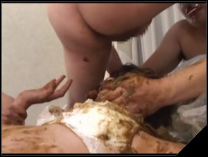 COWD-009 A Feces People 9 – Lady s First Fecal Episode  [Scat sex, shit sex,Oral-Anal Sex, Smearing,Sex Toys, Masturbation,pissing, shit,  Toilet Slavery,Licking, Rape,  Enema, Humiliation]
