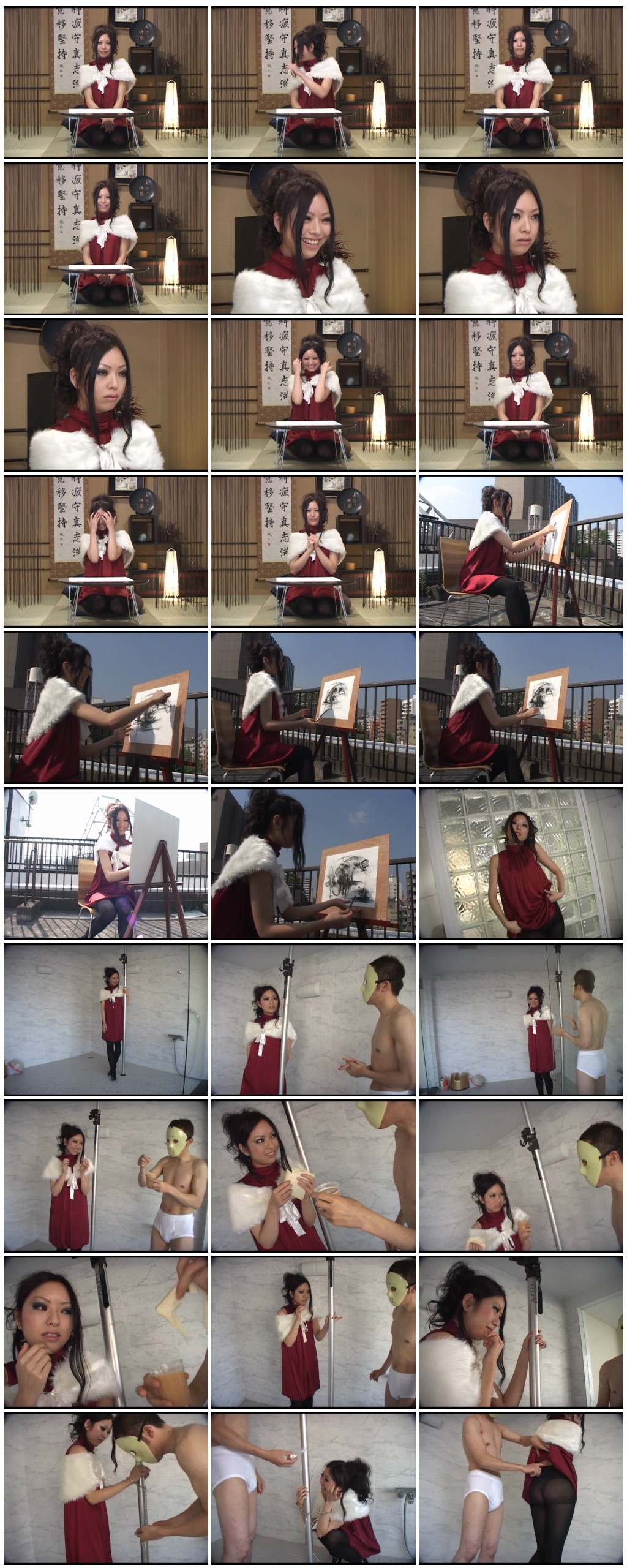 COWD-016 A Precious Shit People 16 [Scat sex, shit sex,Oral-Anal Sex, Smearing,Sex Toys, Masturbation, shit,  Toilet Slavery, Rape, Humiliation, Group Sex]