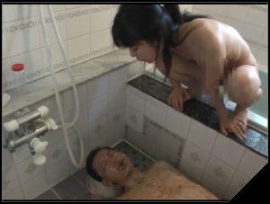 MCGS-001 Anna-chan the Vomit Terrorist [Scat,  shit, Femdom ,Toilet Slavery, Vomit]