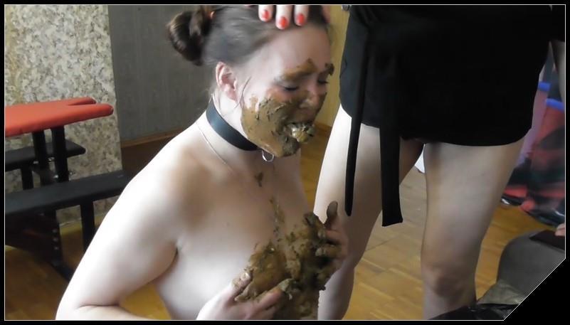 Eat my tasty shit my happy toilet Scat Lesbians shit Dirty Ass MasturbationFistingSmearing Eat shit cover - Eat my tasty shit my happy toilet [Scat Lesbians, shit,  Dirty Ass, Masturbation,Fisting,Smearing, Eat shit]