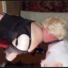 Mistress Natalia Kapretti 3624 [Scat, shit, Femdom , Domination, Humiliations,Licking, Anal Sex]