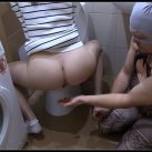 [ScatShop.com] Poo19 - Smelly Milana - Turning toilet slave into toilet slut [Scat, pissing, shit, Femdom ,Toilet Slavery, Domination, Eat shit , Humiliations,Licking]