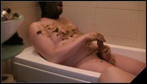 GoddessAndreea – Goddess Bizarre – human ashtray and kaviar feeding [Scat,  shit, defecation, Femdom ,Toilet Slavery,Smearing, Face shit,Big Shit,Dirty Ass,Fingering,Domination, Eat shit]
