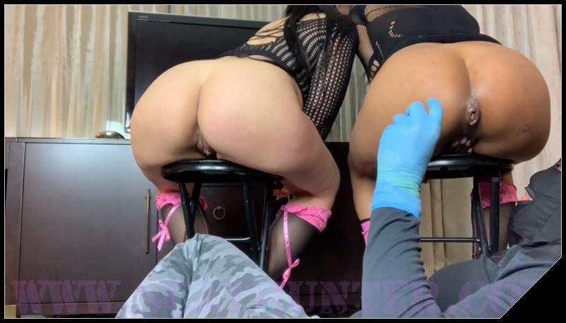 2 Hotties 1 Potty [Scat sex, Oral-Anal Sex, Smearing,Masturbation, shit, Toilet Slavery,Licking, Blowjob, Handjob,shit eating, Group Sex]
