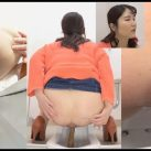 A collection of Japanese pooping scenes from Jade movies Clips 1 [Scat solo, shit, defecation, Pissing, Dirty Ass,Big Shit, Farting, Diarrhea]