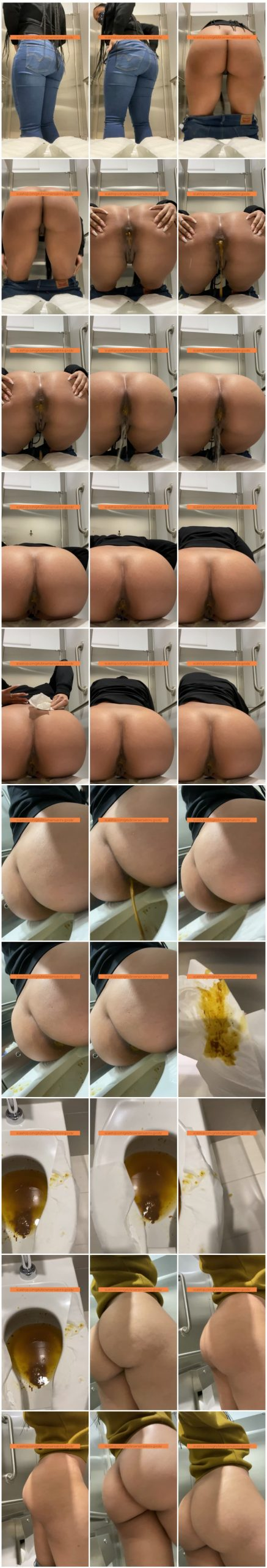 Brownsensations Double Toilet Shits Scat solo shit defecation Pissing Big Shit Dirty Ass Masturbation thumb scaled - Brownsensations - Double Toilet Shits [Scat solo, shit, defecation, Pissing, Big Shit, Dirty Ass, Masturbation]