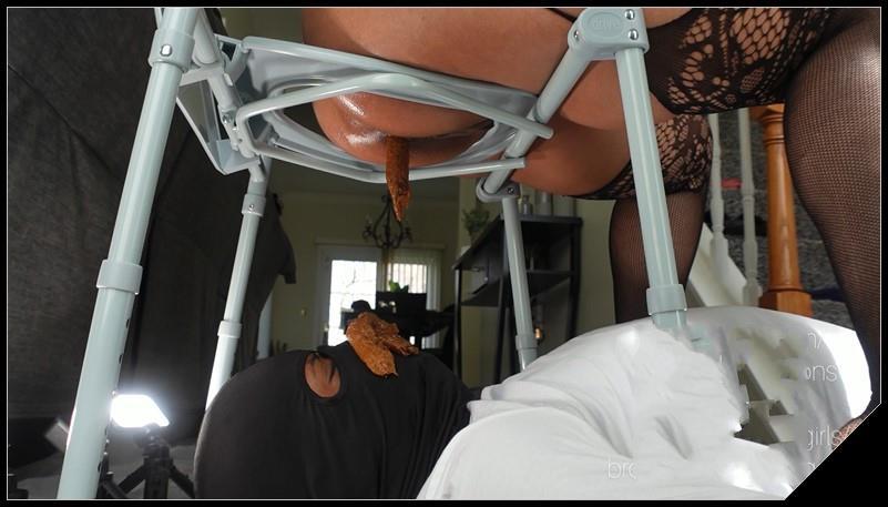 Brownsensations My New Toilet Scat pissing shit defecation Femdom Toilet Slavery Dominationshit eating Big ShitDirty Assshit sex Handjob cover - Brownsensations - My New Toilet [Scat, pissing, shit, defecation, Femdom ,Toilet Slavery, Domination,shit eating , shit sex, Handjob]