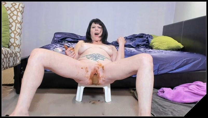 Dirtygardengirl I Poop From Pussy And Ass Scat solo shit defecation Pissing Dirty Ass Masturbation Dildo masturbationSmearing shit eating cover - Dirtygardengirl - I Poop From Pussy And Ass [Scat solo, shit, defecation, Pissing,  Dildo masturbation,Smearing, shit eating]