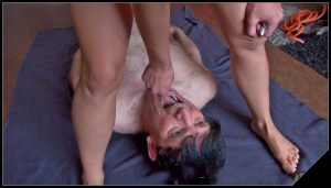 Lady Lucy First Time P1 [Scat, pissing, shit, defecation, Femdom ,Toilet Slavery, Domination,shit eating ,Big Shit,Dirty Ass, Humiliations,Licking, piss drinking,Smearing,Fingering]